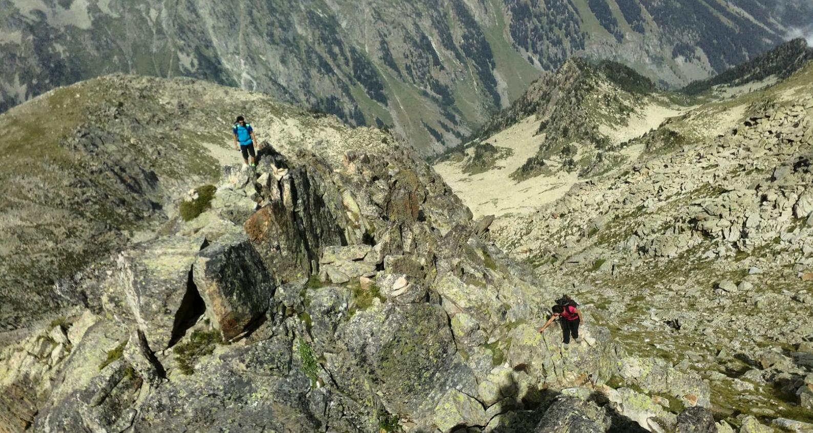 Valle de Lutour.