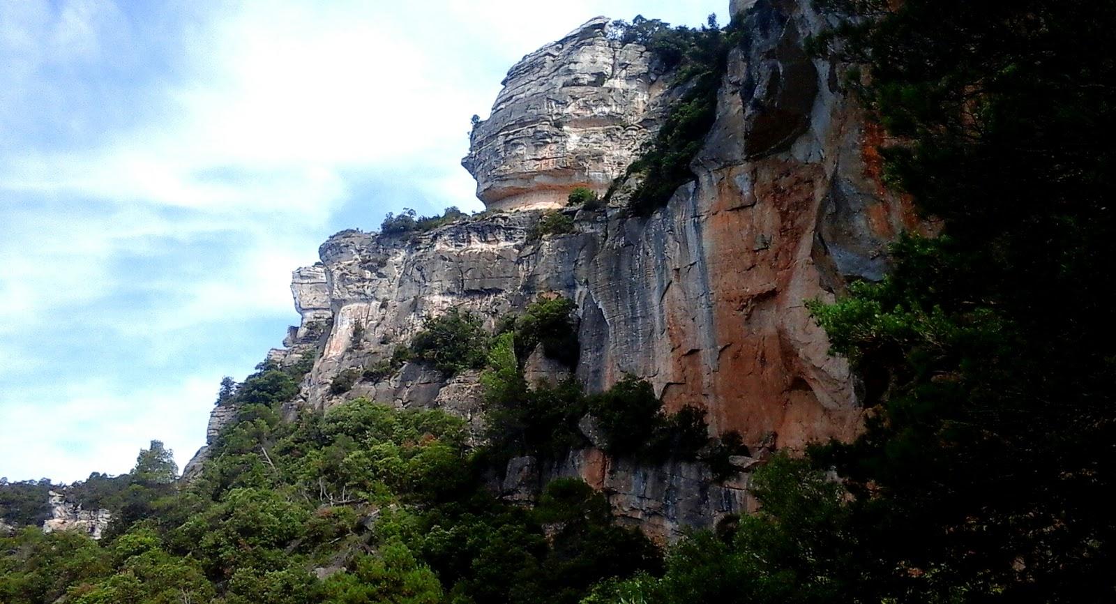 Roca catalana.